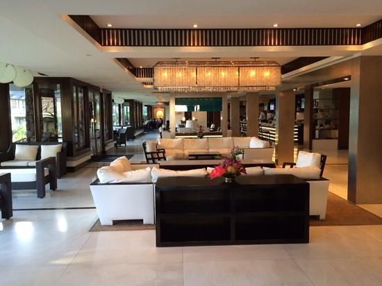 Koa Kea Hotel & Resort: Lobby area