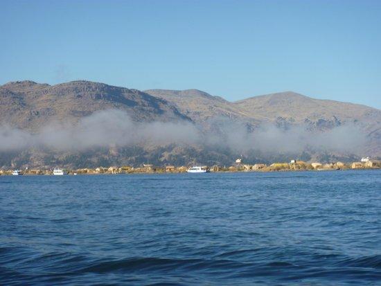 Casa Andina Private Collection Puno: Isla de los Uros