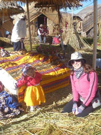 Casa Andina Premium Puno: Isla de los Uros
