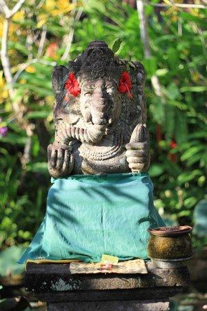 Alam Shanti: Ganesha