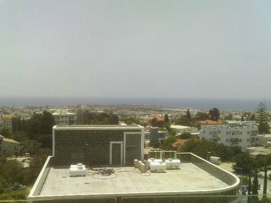 The 5th Floor: View of the Lighthouse