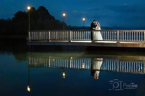Ridges Resort & Marina : The most amazing weddings