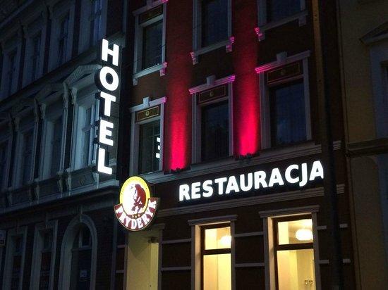 Fryderyk Hotel