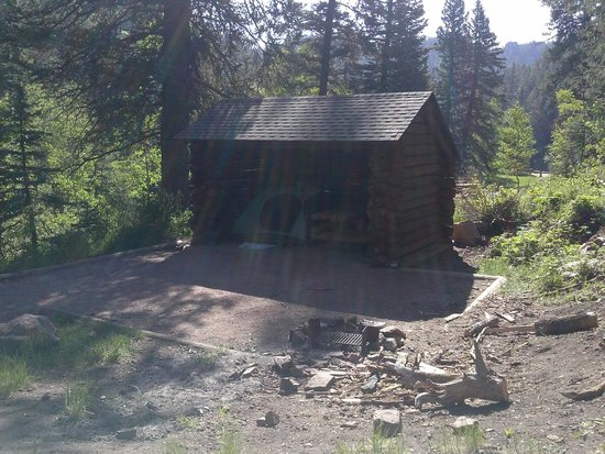 San Isabel National Forest Picture