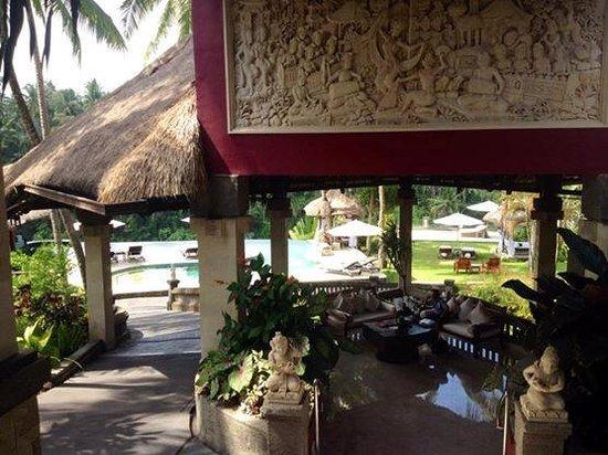 Loved Viceroy Bali!!!