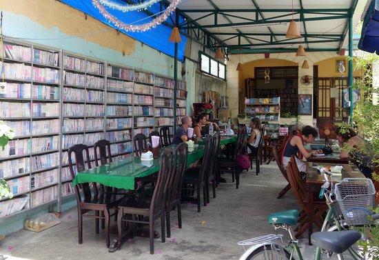 Minh Hien Vegetarian Restaurant: :)