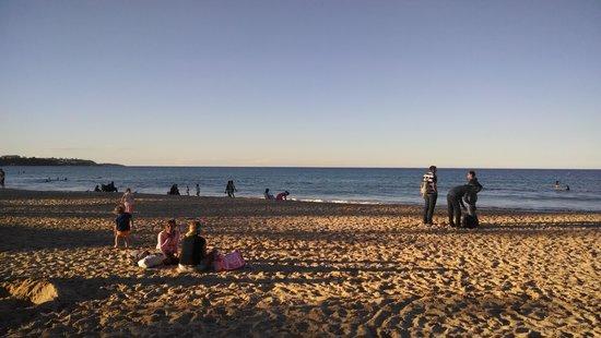 Amazing Manly beach