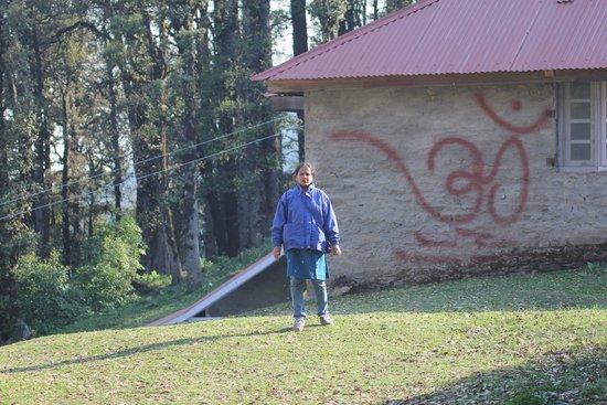 Agyaat Vaas- The Himalayan Retreat : Cottage