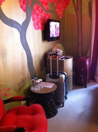 Pallas Athena Grecotel Boutique Hotel: Room