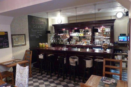 Le vieux comptoir in marylebone picture of le vieux - Comptoir restaurant london ...