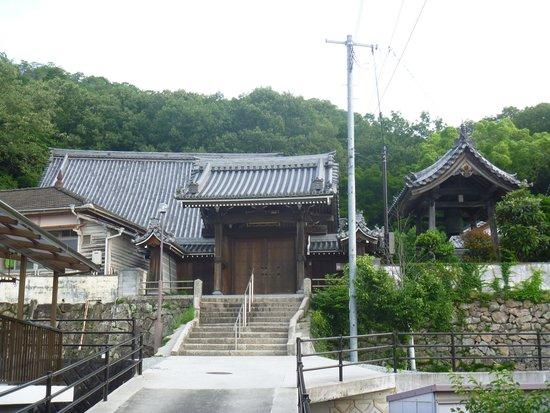 Meifukuji Temple