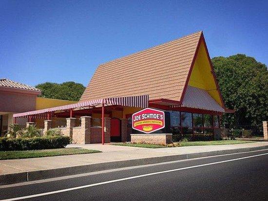 Joe Schmoe S Cypress Menu Prices Amp Restaurant Reviews