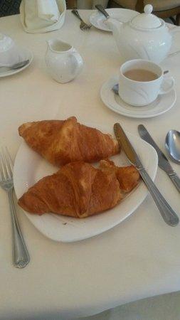 Melville Hall Hotel: Lovely breakfast =)