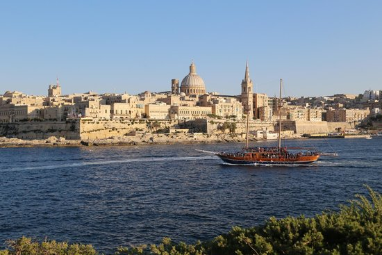 Valletta Waterfront: Wow!