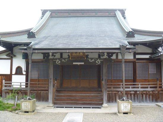 Kamigori-cho, Japón: 本堂