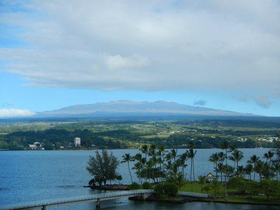 Castle Hilo Hawaiian Hotel: Mauna Kea