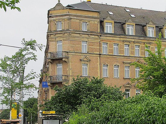 Tryp by Wyndham Dresden Neustadt: Hotel Tryp by Wyndham Dresden