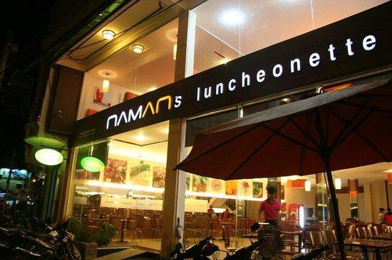 Restaurant Nam An