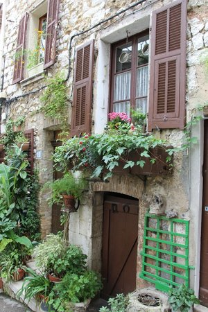 Ville medieval : Window