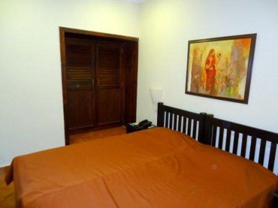 Chalston Beach Resort: Standard Room