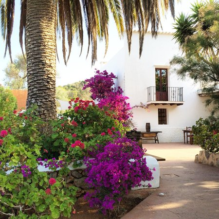 Agroturismo Can Pere Sord: The house!