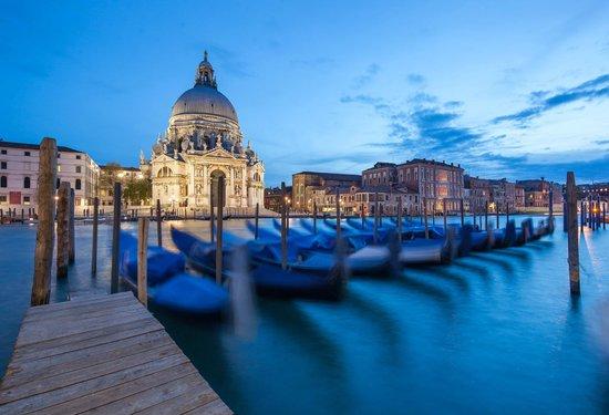 Photo Tours, Luca Photographer in Venice: Evening scene