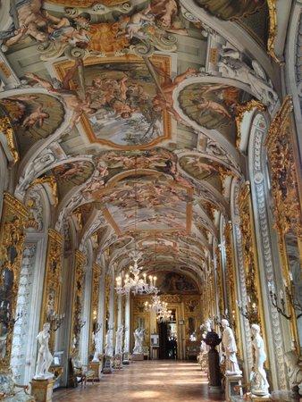 Palazzo Doria Pamphilj: Mini Versailles