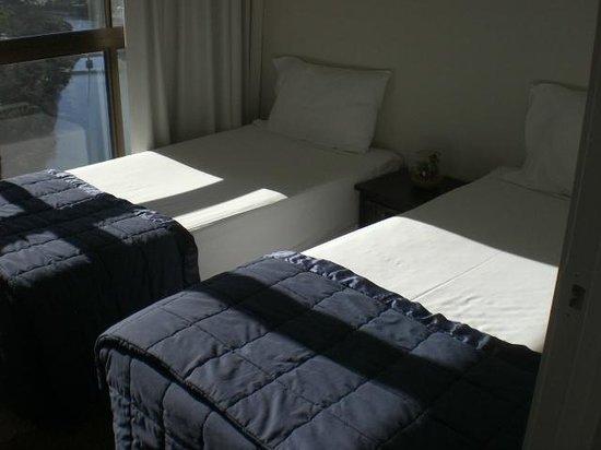 Capricorn One: 1702 Spare room
