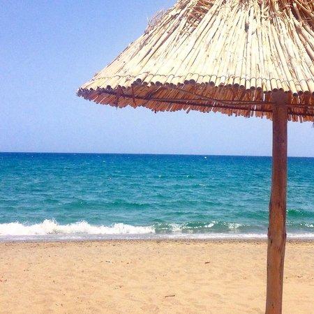 Aptera Beach: Beacha Aptera