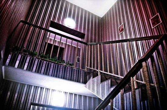 Lime Hotel : 2-х этажный отель