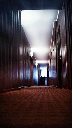 Lime Hotel : Отель в центре Киева