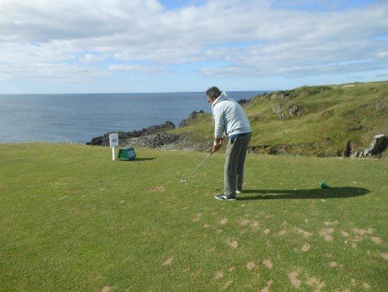 Ardglass Golf Club: #2