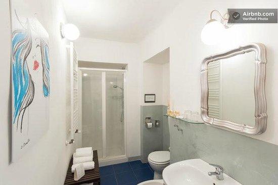 Casa Filiberto: bagno