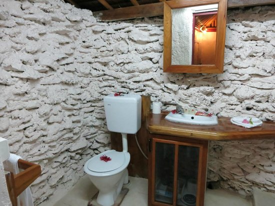 Oyster Island Resort: HIbiscus 2