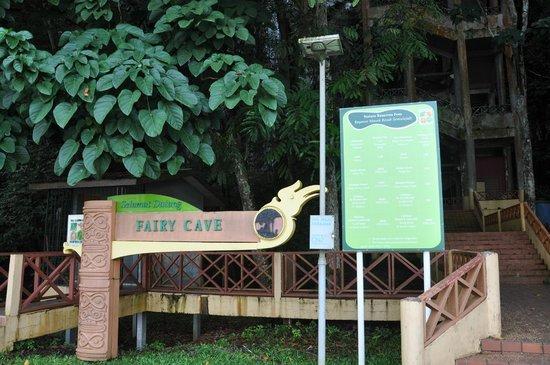 Fairy Caves: Fairy Cave