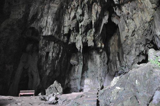 Fairy Caves: Inside Fairy Cave