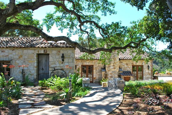 Holman Ranch: A breathtaking estate to visit