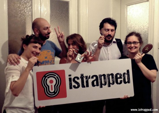 www.istrapped.com