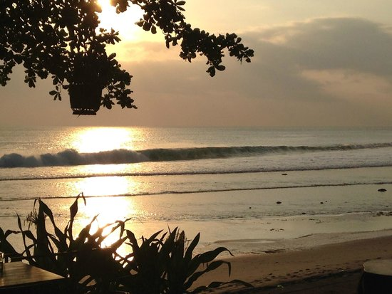 Jeeva Klui Resort: Beach