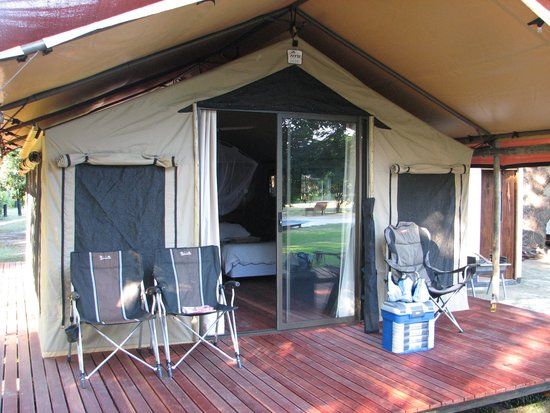 Kalizo Lodge: Excellent Accommodation