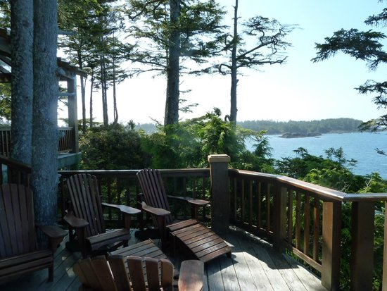 Middle Beach Lodge: Just one of the views
