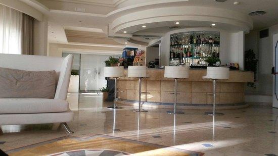 Sunshine Club Hotel Centro Benessere: Il bar