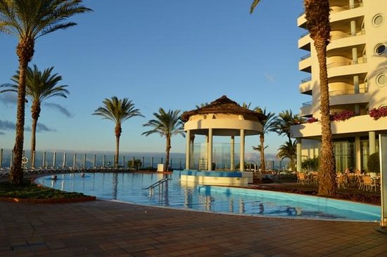 Pestana Grand Premium Ocean Resort: .