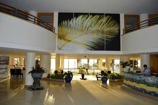 Pestana Grand Premium Ocean Resort: .