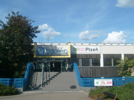 Plavecky Bazen Slovany (Pilsen) - 2020 All You Need to Know BEFORE You Go  (with Photos) - Tripadvisor