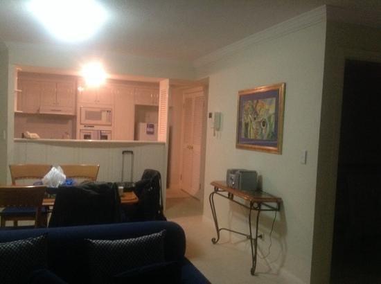 Phoenician Resort - Broadbeach : room 2404