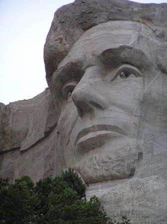 Presidential Trail : Lincoln