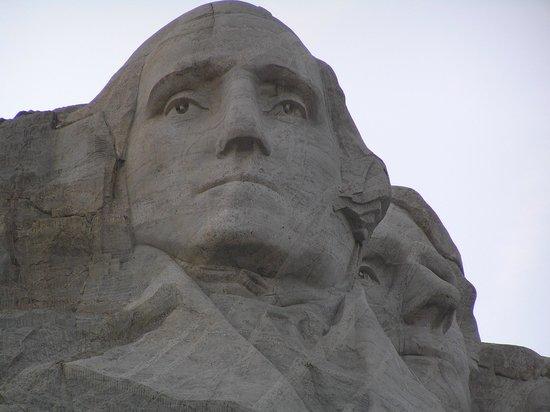 Presidential Trail : Washington
