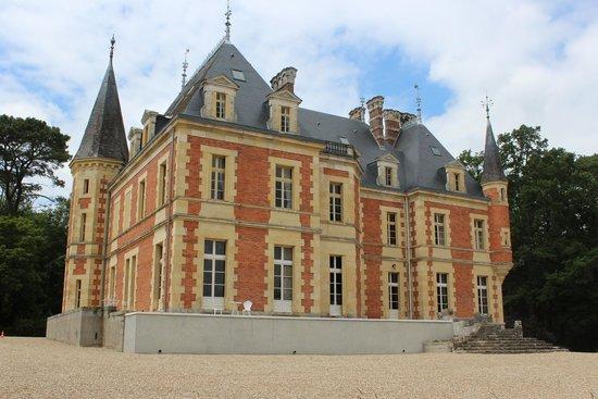 Chateau de la Plaudiere