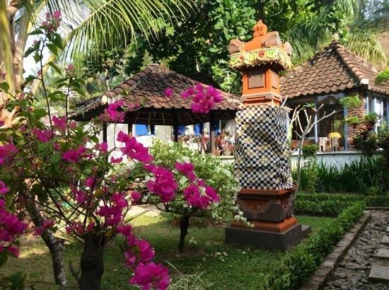 La Casa Home Stay: aussi fleuri que convivial